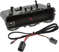 Inbay indukciós töltőbölcső Ford Focus (241114-51-3) Inbay