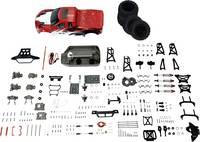 RC modellautó építőkészlet, Elektro Monstertruck 4WD  1:10, Reely New1 Reely
