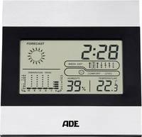 Vezeték nélküli digitális időjárásjelző állomás, 1 napos előrejelzés, ADE WS 1815 (WS 1815) ADE