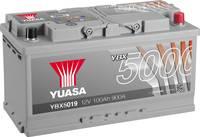 Autó akku Yuasa YBX5019 100 Ah N/A T1 ATT.INT.CELL_APPLICATION 0 Yuasa