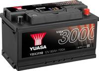 Autó akku Yuasa SMF YBX3110 80 Ah N/A T1 ATT.INT.CELL_APPLICATION 0 Yuasa
