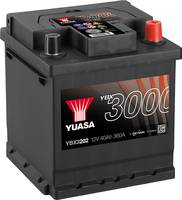 Autó akku Yuasa SMF YBX3202 40 Ah N/A T1 ATT.INT.CELL_APPLICATION 0 Yuasa