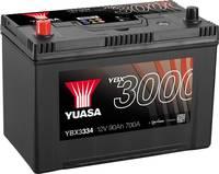 Autó akku Yuasa SMF YBX3334 90 Ah N/A T1 ATT.INT.CELL_APPLICATION 1 Yuasa