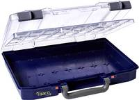 raaco CarryLite 55 4x8-0/DLU Fiókos szekrény Rekeszek: 0 (142847) raaco