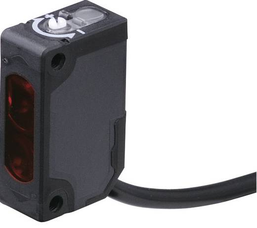 Fénysorompó, sötétre kapcsol, hatótáv: 0,7 m, Idec SA1E-DP2