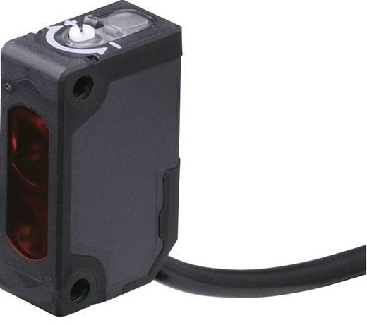 Fénysorompó, világosra kapcsol, hatótáv: 0,7 m, Idec SA1E-DP1