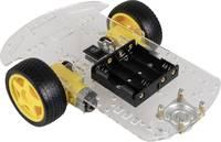 Joy-it Robot futómű Építőkészlet robot05 Joy-it
