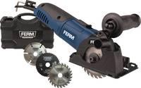 Ferm CSM1043 Mini kézi körfűrész 85 mm 500 W Ferm