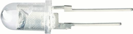 Fehér 5 mm-es nagyteljesítményű LED