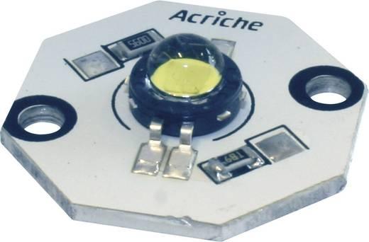 Seoul Semiconductor Acriche High-Power LED-modul hálózati feszültségre, tiszta-fehér, 195lm, 4W, 110°, AW3231