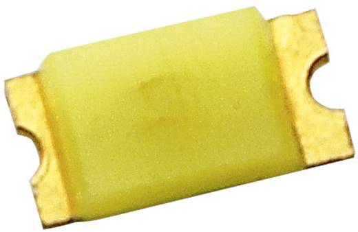 SMD LED 0603, 50 mcd, 170°, 20 mA, 2,1 V, zöld-sárga, Avago Technologies HSME-C191