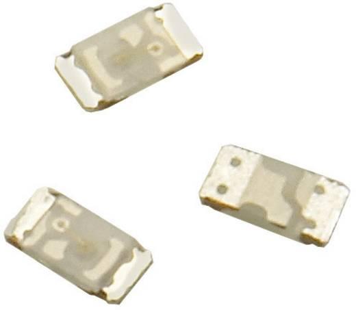 SMD LED 0603, 8 mcd, 170°, 20 mA, 2,1 V, sárga, Avago Technologies HSMY-C190