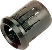 LED foglalat müanyag 8mm (RTF 8080) Kingbright