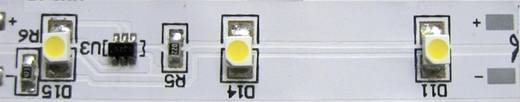 Flexibilis LED csík 12 V/DC 5 cm/3 LED, melegfehér, LEDxON 9009104