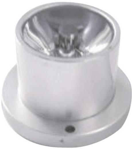 Nagyteljesítményű LED modul,30°, 1W zöld