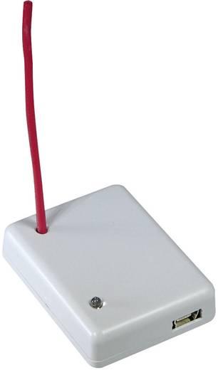 Rádiójel vezérlésű USB port vezérlő a CHROMOFLEX III RC-hez, Barthelme 66000063