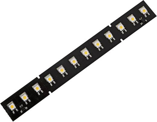 Nagy teljesítményű LED modul, Moonstone™ Avago Technologies ADJD-WM00-NKKZ0 hidegfehér 180 lm 3 x 1 W 110°