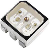 SMD LED, RGB D6RTB-HJD-TU+UV+RS-1 Dominant Semiconductors