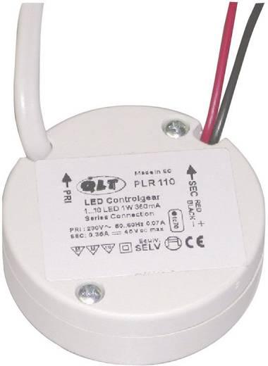 LED konverter kerek PLR 110 36 V 350 MA