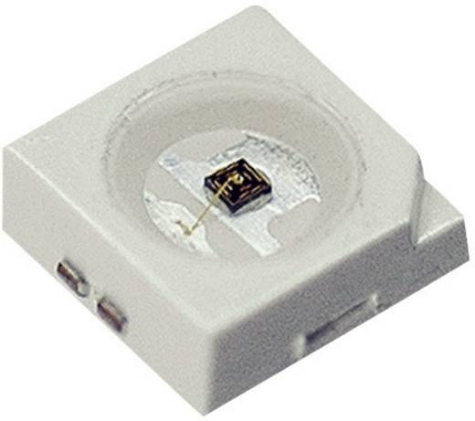 SMD LED, PRIMAX, borostyán színű NAA-SSG-YZ1-1