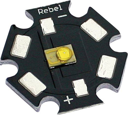 LUXEON REBEL STAR LED 350-700MA HIDEGFEHÉR