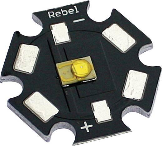LUXEON REBEL STAR LED 350-700MA SEMLEGESFEHÉR