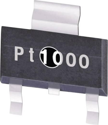 Platina hőmérséklet-érzékelő SOT 223