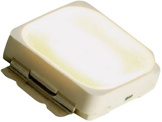 Cree XLamp 107 lm, 120°, 1 W, hidegfehér, CREE MX6AWT-A1-0000-000D51