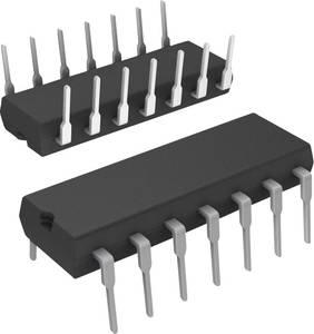 PIC processzor, mikrokontroller, PIC16F1503-I/P DIP 14 Microchip Technology Microchip Technology
