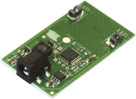 Érintős dimmer Power-LED-hez, 12/24 VDC, 350 mA, Barthelme 66035020