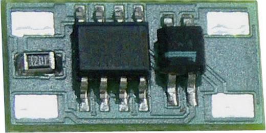 Állandó áramerősségű áramforrás LED-hez, mikro típus, analóg szabályozás MKSQ 20mA Üzemi feszültség 7 - 37 V/DC/25 V/AC