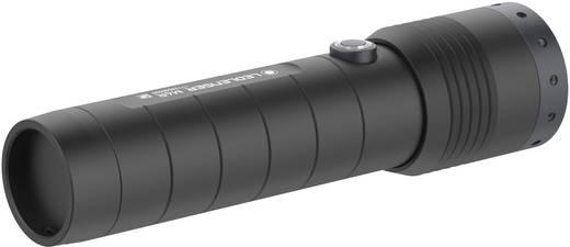 Ledlenser M6R LED Kézilámpa Akkuról üzemeltetett 1000 lm 192 óra 253 g