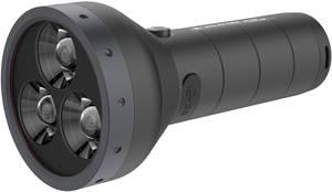 Ledlenser M10R LED Kézilámpa Akkuról üzemeltetett 3000 lm 96 óra 620 g Ledlenser