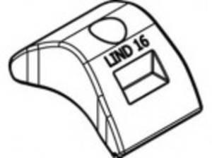 82046 A 4 LS LINDAPTER-terminálok LS fokozatmentes szorítótartományhoz Méretek: LS 20/3 - 30 (1 darab) 82046940020000