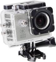 Ultrasport HD60 READY Schwarz Akciókamera Full HD, Vízálló (HD60 READY schwarz) Ultrasport