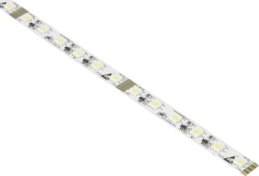 LED csík, hidegfehér, 54 cm/36 LED, 24 V/DC, LEDlight flex 15 Triple Chip, Barthelme 50055426