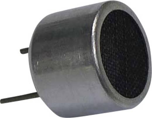 Ultrahang érzékelő vevő UCR-16M02 MA 40-R = SQ 40 R = UCR-16M02 (±1) 40 kHz (Ø x Ma) 16 x 12 mm