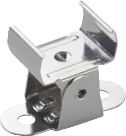 Billenthető tartó kapcsok LED csíkokhoz, BARdolino 50990191 , nemesacél