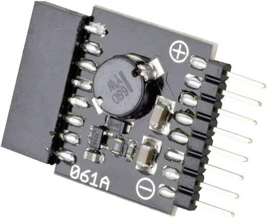ModuLED LED-dugaszolható rendszer - LED meghajtó 350 mA