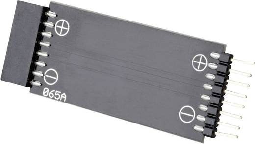 Csatlakozó (H x Sz) 60 mm x 24 mm