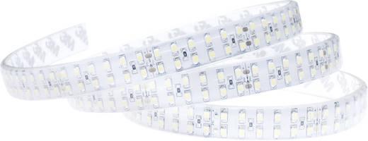 Kettős SMD LED csík 24 V/DC, 500 cm/1200 LED, piros, LEDxON 9009054