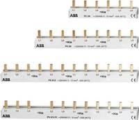 ABB 2CDL231001R1006 Fázis sín Sorok száma 3 10 mm² ABB