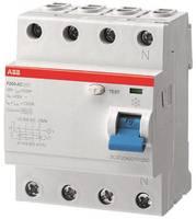 ABB 2CSF204101R3400 Hibaáram védőkapcsoló A 40 A 0.03 A 230 V ABB