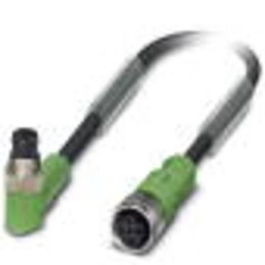 Phoenix Contact 1682391 Érzékelő-/működtető csatlakozóvezeték 0.60 m Pólusszám: 3 1 db