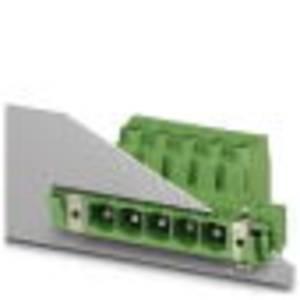 Phoenix Contact Hüvelyház kábel DFK-PC Pólusok száma 6 Raszterméret: 10.16 mm 1703496 10 db (1703496) Phoenix Contact