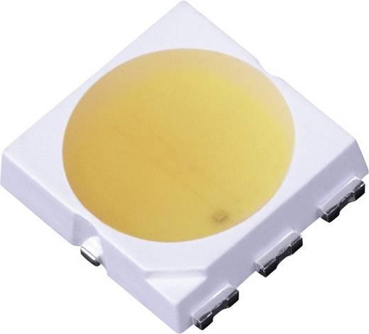 Nagyteljesítményű SMD LED PLCC6, 120°, 60 mA, 2,9-3,4 V, melegfehér, LG Innotek LEMWS52P80MZ00
