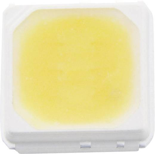 Power LED, 124°, 300 mA, 2,9-3,4 V, semleges fehér, LG Innotek LEMWH51X75HZ00