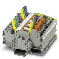 Starter készlet - STME 6-SET POWER - 3035988 STME 6-SET POWER Phoenix Contact Tartalom: 1 db (3035988) Phoenix Contact