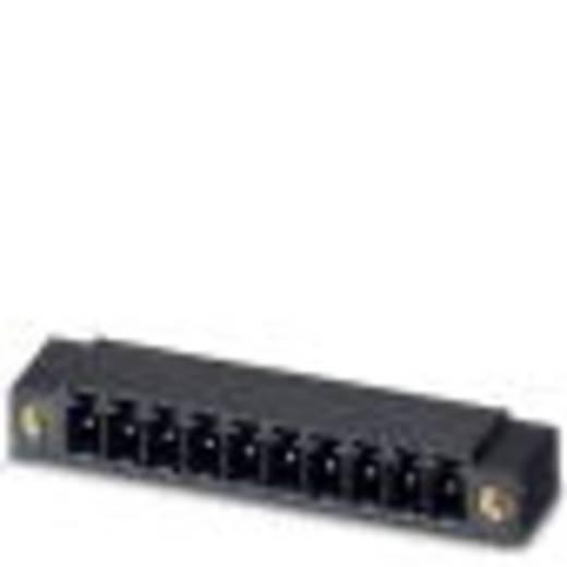 Phoenix Contact Hüvelyház panel MC Pólusok száma 7 Raszterméret: 3.81 mm 1722215 50 db