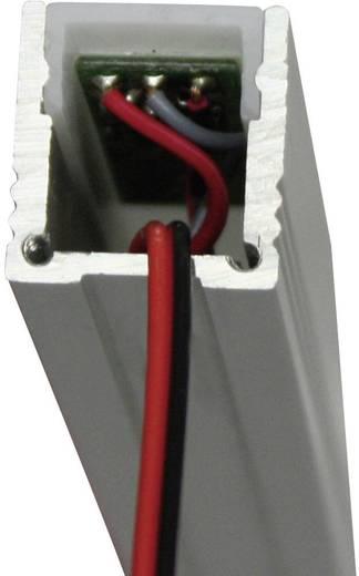 Érintő dimmer kapcsoló LED csíkokhoz, műanyag profilhoz 12-24V/DC Barthelme 62399610